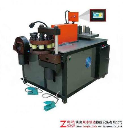 广东M353-S-8t多功能母线加工设备