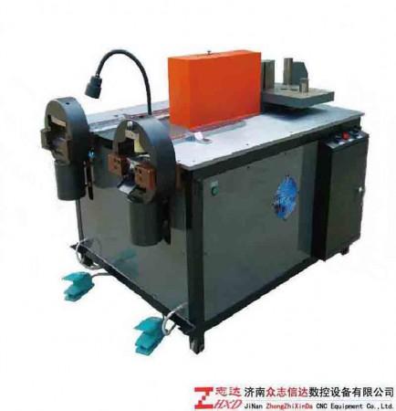 浙江M353-J多功能母线加工机