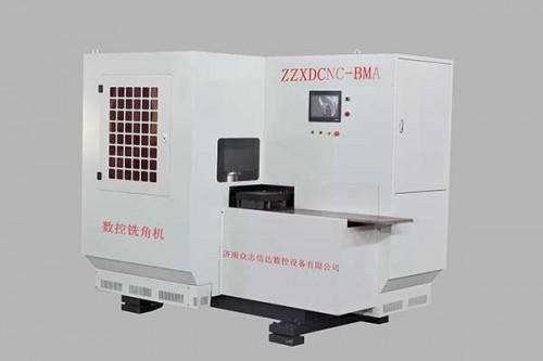 天津母线铣角机ZZXDCNC-BMA