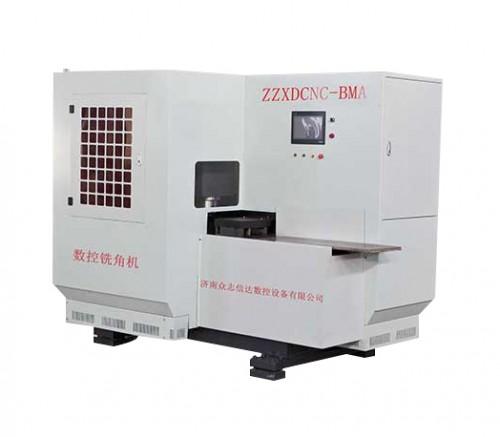 广东母线铣角机ZZXDCNC-BMA